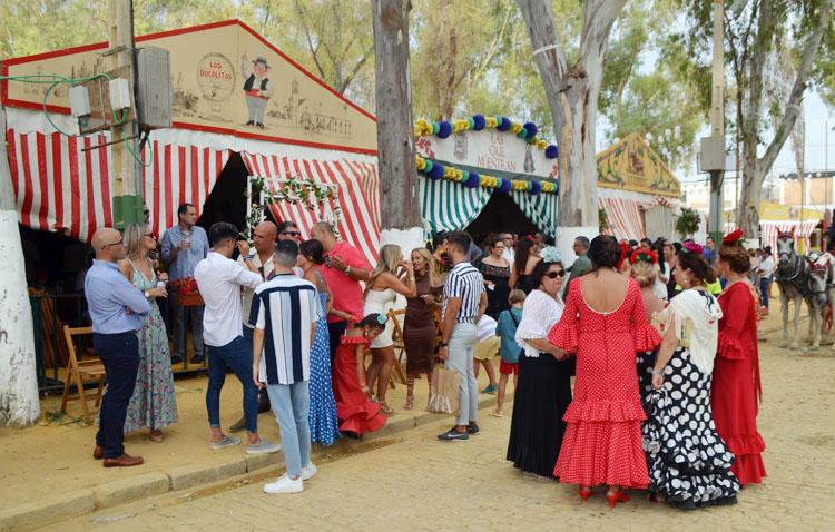 Utrera suspende la Feria de Consolación y no habrá eventos alternativos