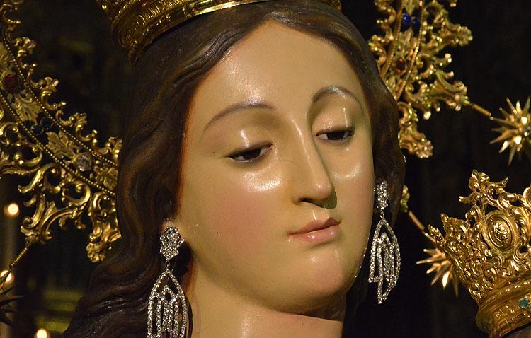 La Casa salesiana de Utrera comienza los cultos en honor a María Auxiliadora