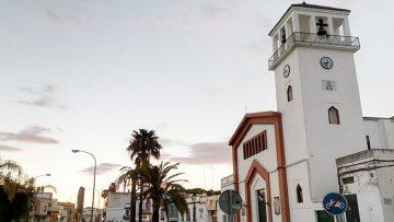 La catedral de Sevilla regala un retablo neogótico a la parroquia de San José de Utrera