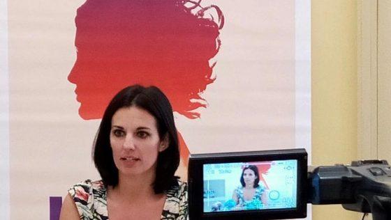 El IAM atiende en Sevilla a más de 2.600 mujeres durante los dos primeros meses de confinamiento, el 59% por violencia de género