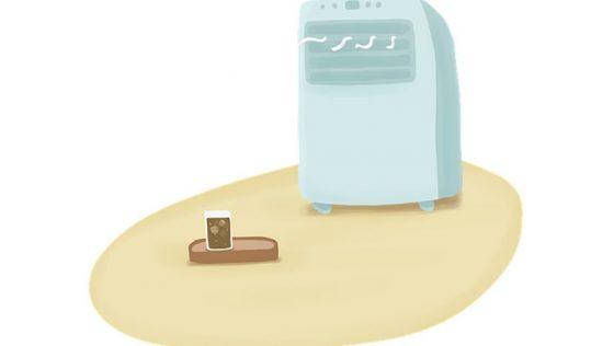 ¿Un aire acondicionado portátil es la mejor opción para el verano?