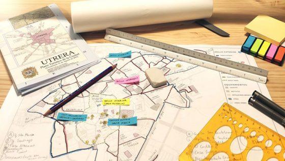 Más de 30 kilómetros de carriles bici convertirán a Utrera en la «segunda ciudad de España con la mayor red por habitantes»