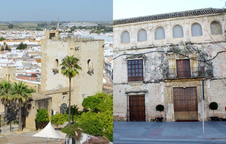 El castillo y la Casa Surga vuelven este miércoles a la vida