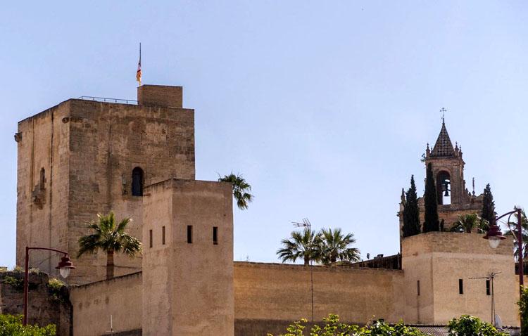 Los monumentos civiles de Utrera reabren a las visitas turísticas