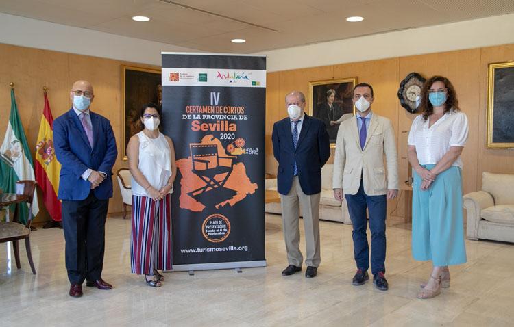 El certamen provincial de cortometrajes repartirá 3.500 euros en premios