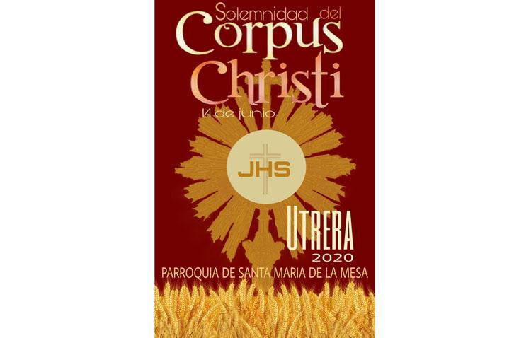 Un día muy especial del Corpus Christi en Utrera