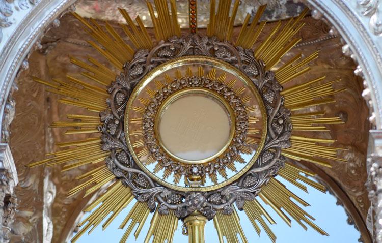 Utrera vivirá una celebración histórica del Corpus Christi