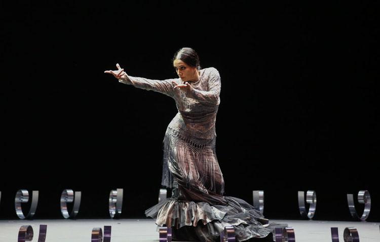 Las figuras del flamenco eligen Utrera para analizar su futuro