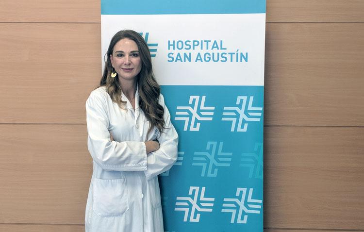 El hospital San Agustín incorpora una nueva unidad de Medicina Estética