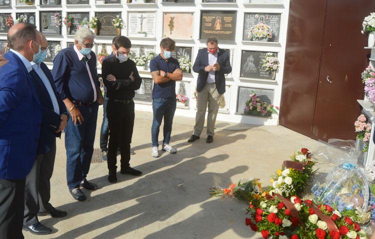 El emotivo recuerdo del mundo del deporte a José Antonio Reyes en el aniversario de su muerte