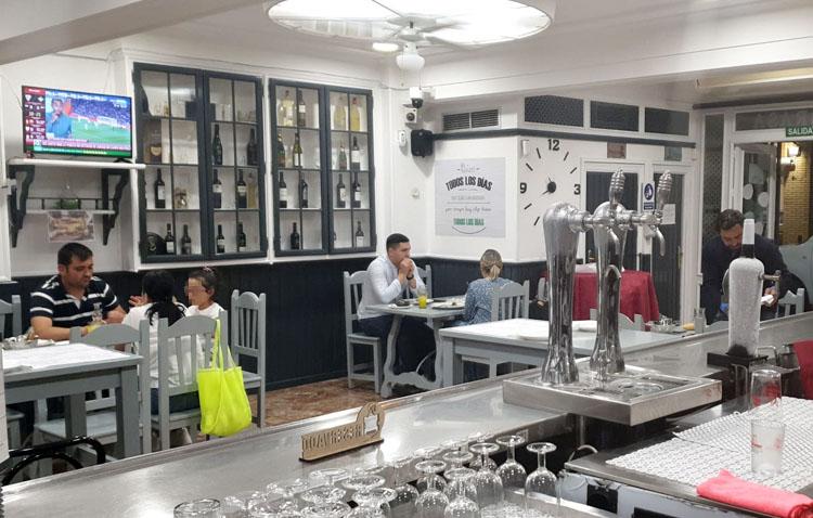 La hostelería de Utrera se reinventa en tiempo récord para mirar al futuro con esperanza