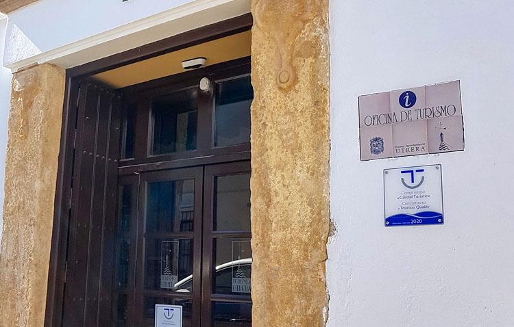 El Ayuntamiento de Utrera abre una bolsa de trabajo para la selección de gestores de promoción turística