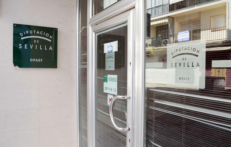 El OPAEF reabre sus oficinas de atención al ciudadano