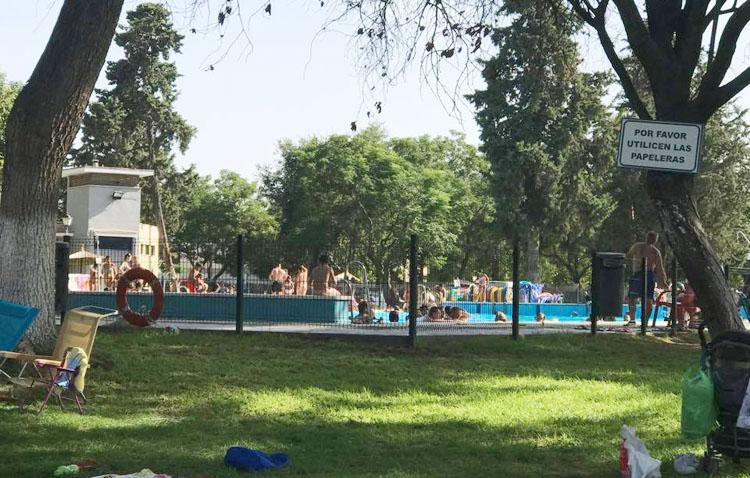 Un novedoso campamento de verano en Utrera con 250 plazas concertadas por el Ayuntamiento