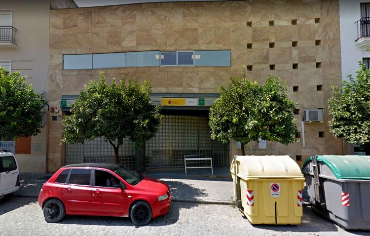 Utrera contará con un nuevo edificio en La Coduva para trasladar las actuales oficinas del SAE y del SEPE