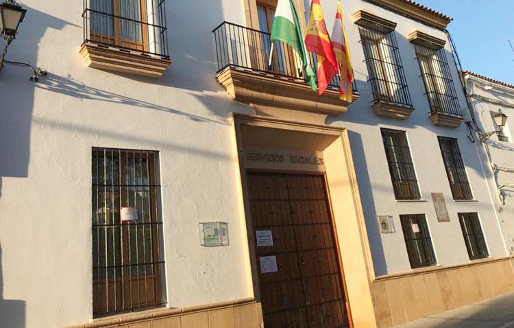 El Ayuntamiento de Utrera destina más de 450.000 euros a ayudas directas por la crisis, más del doble que en todo el año 2019