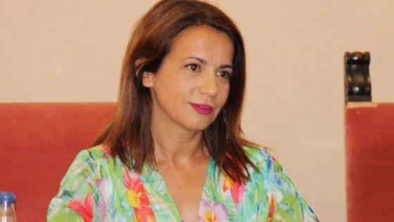 La utrerana Silvia Calzón, nombrada secretaria de Estado de Sanidad por el gobierno de España