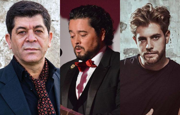 Los utreranos desembarcan en la Bienal de Flamenco de Sevilla