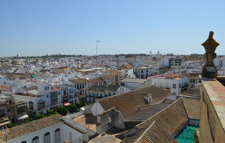 La vivienda media de Utrera tiene una antigüedad de 27 años y un valor de 87.000 euros