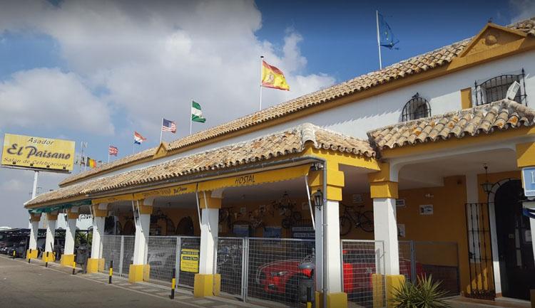 La venta «El Paisano» regalará un piso en Sanlúcar de Barrameda