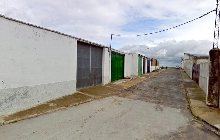 Fallece un joven en Los Molares tras caer desde el tejado de una nave a cinco metros de altura