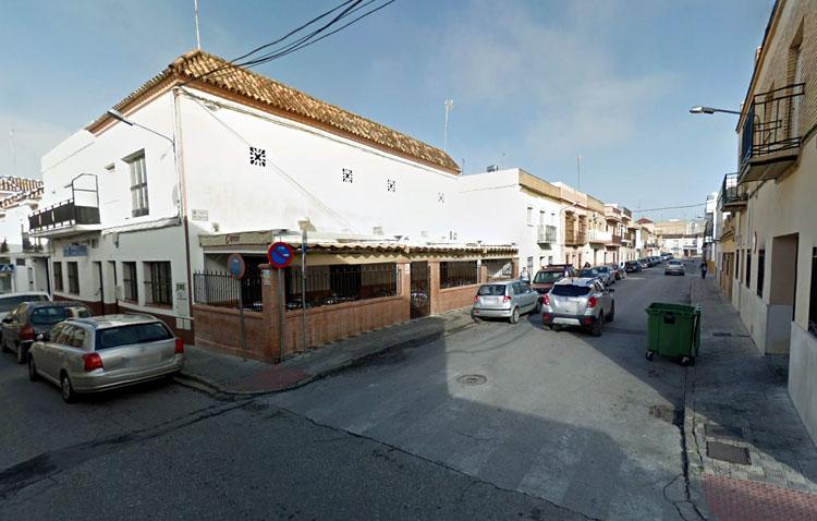 La calle Belmonte se reorganiza este viernes para asumir los estacionamientos que desaparecen de María Alba