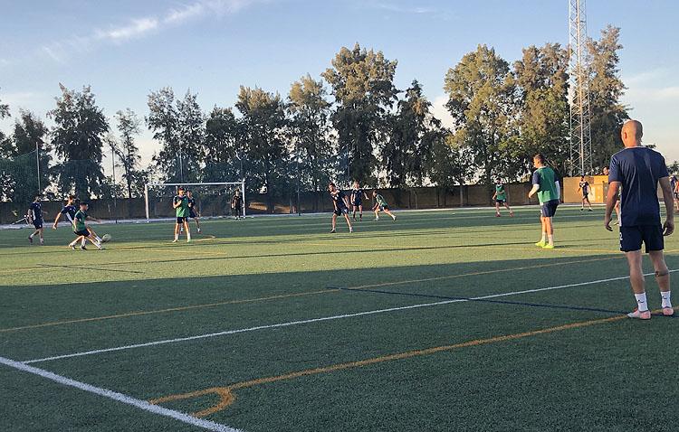 El Club Deportivo Utrera ya conoce la fecha del play off por el ascenso a Segunda B