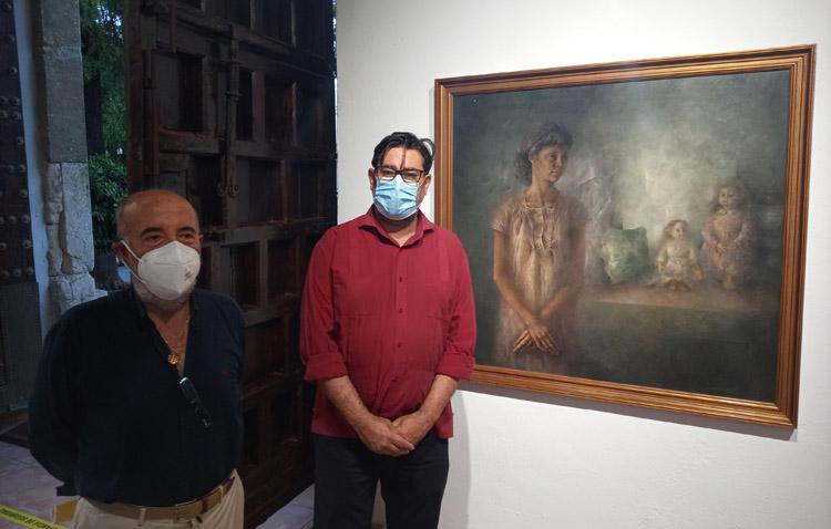 Utrera celebra con una exposición muy especial el 40º aniversario del certamen de arte contemporáneo