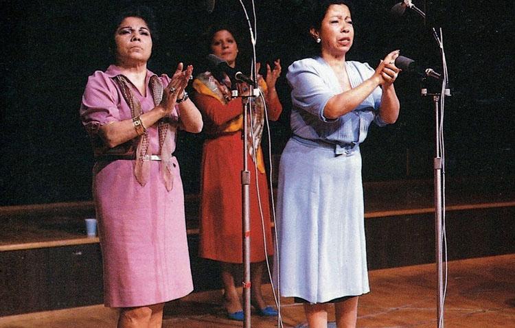 Canal Sur Televisión rinde homenaje al flamenco de Utrera