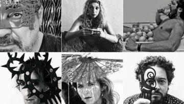 «Hasta la peineta», una idea del bailaor utrerano Antonio Montoya que recibe más de 1.800 fotografías de todo el mundo