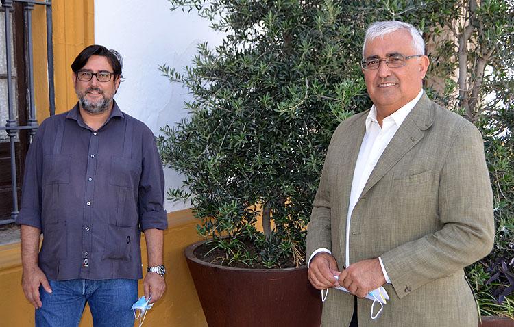 El PSOE asegura que Utrera es el municipio «donde más se han recortado» los fondos del plan de empleo de la Junta de Andalucía