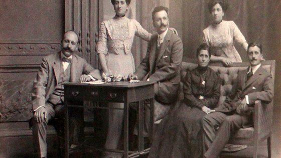 Pedro Álvarez Quintero, un misterio a la sombra de los dos hermanos