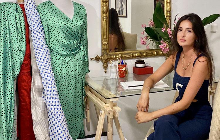 Carmen León: «La moda es saber qué te sienta bien, y explotarlo»
