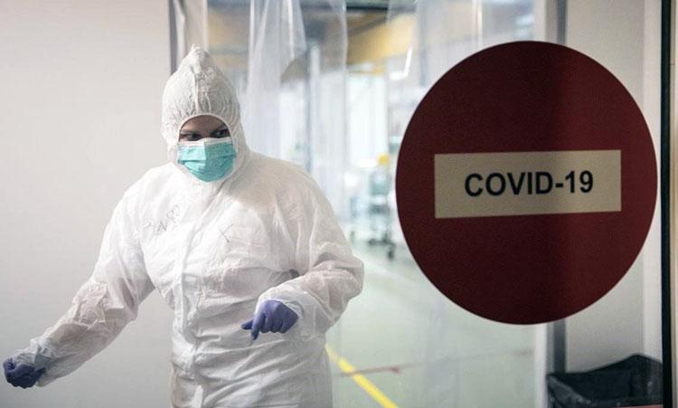 Más de 2.000 utreranos han contraído la COVID-19 desde el inicio de la pandemia