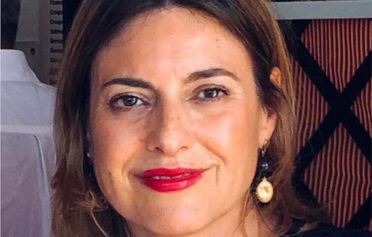 Amparo Camacho, nueva fiscal jefe para los juzgados de Utrera