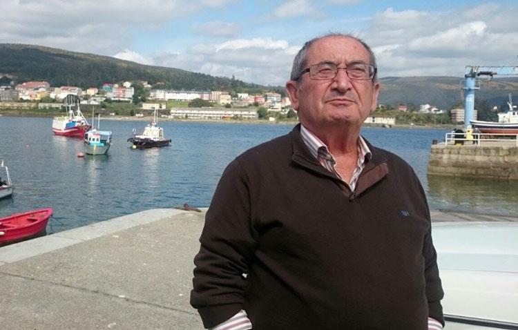 Francisco Guerrero, el maestro que fundó el Club Baloncesto Utrera