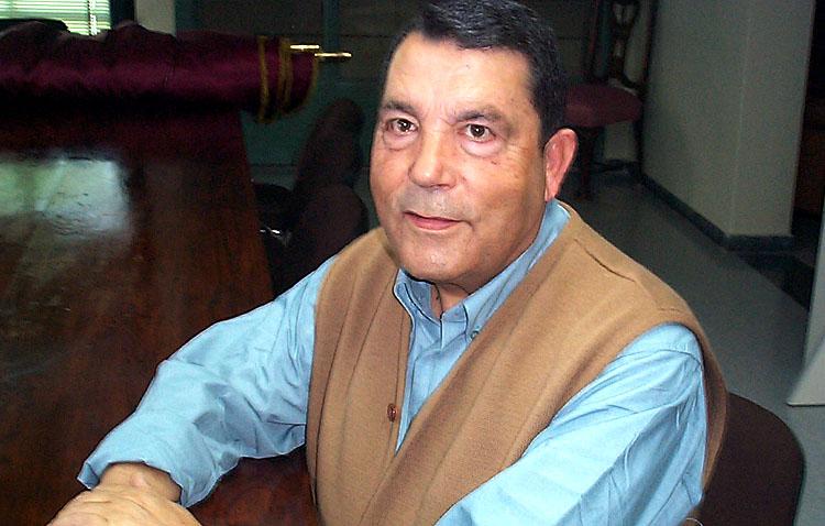 Fallece el conocido docente y exconcejal socialista Francisco Narváez