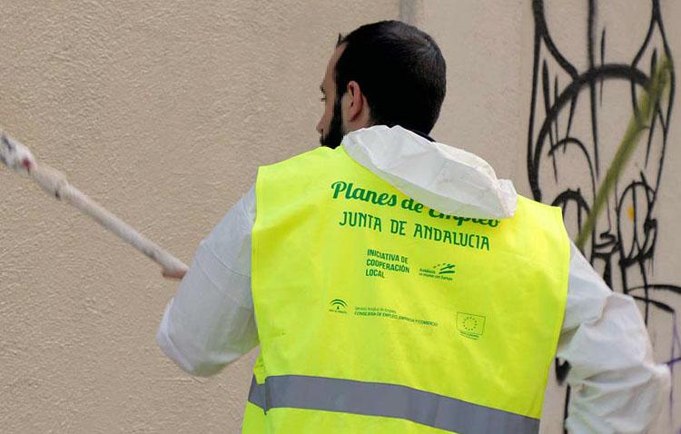 Estos son los requisitos para acceder en Utrera al nuevo plan de empleo de la Junta de Andalucía
