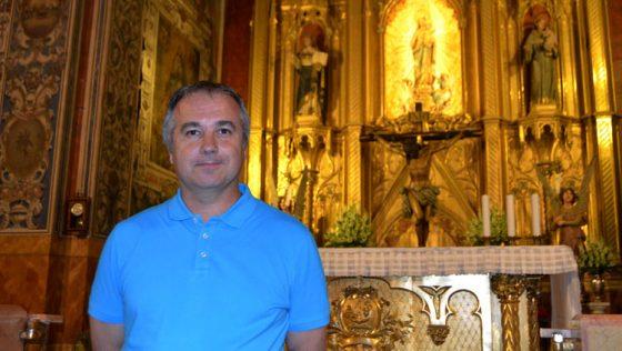 «Me ha sorprendido positivamente la repercusión de los Salesianos en Utrera»