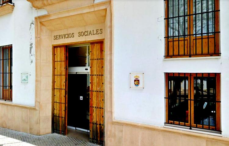 La Junta destina a Utrera dos profesionales para reforzar los Servicios Sociales y agilizar la Renta Mínima de Andalucía