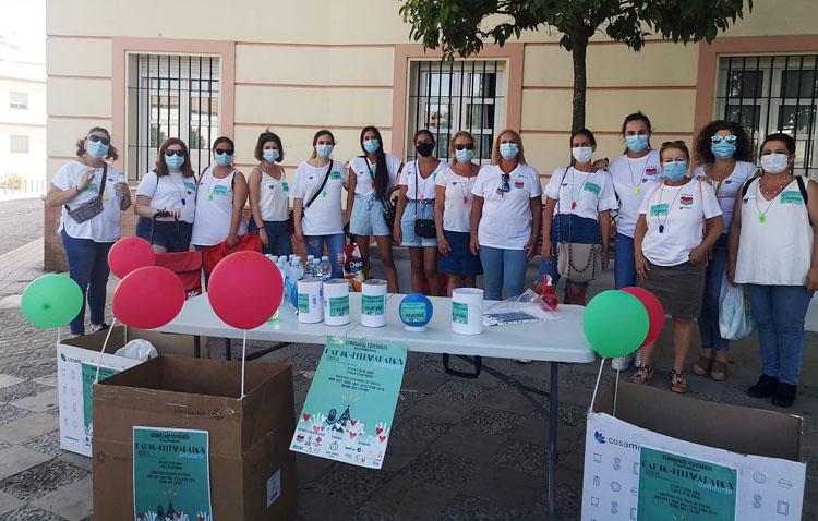 Asoca suspende sus actividades ante el incremento de contagios por COVID-19 en Utrera