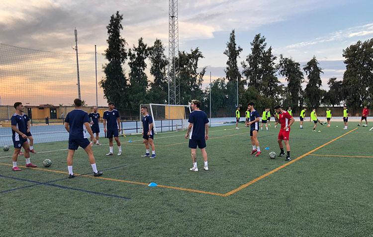 El C.D. Utrera se enfrenta al Atlético Antoniano en la pelea por una plaza en Copa del Rey