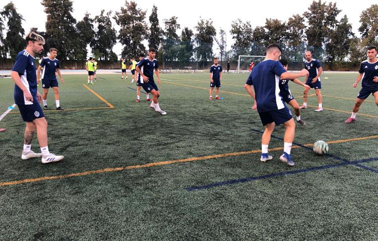 C.D. UTRERA – ATLÉTICO ANTONIANO: El Utrera busca en Vistalegre el pase a semifinales de la copa de federación andaluza
