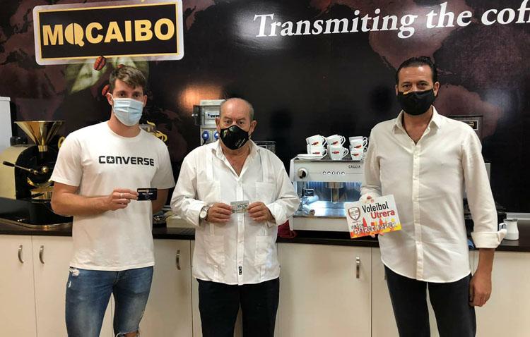 Cafés Macaibo renueva su apuesta por el deporte en Utrera