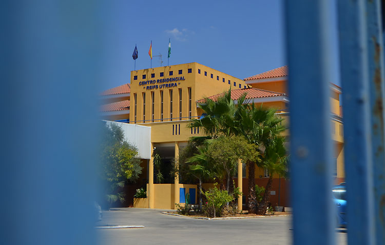 Se elevan a 76 los residentes contagiados por COVID-19 en el geriátrico de La Mulata