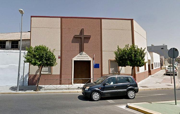 La iglesia evangélica de Utrera cesa sus reuniones presenciales ante el aumento de los contagios por coronavirus