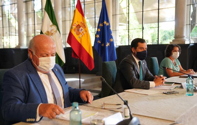 Utrera, pendiente este martes de la decisión de la Junta de Andalucía
