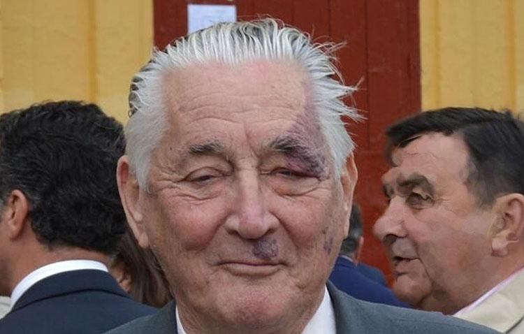 Fallece Luis López de Carrizosa, patrono de la Fundación del Hospital de la Santa Resurrección