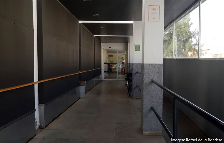 Utrera reclama a la Junta de Andalucía el refuerzo sanitario de la atención primaria