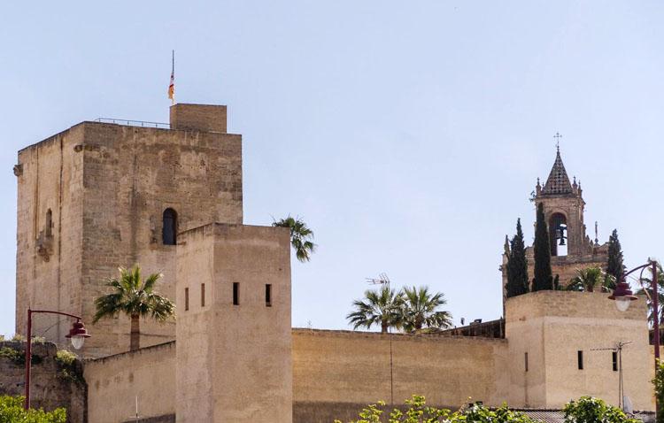 Utrera, segundo municipio de la provincia con mayor número de monumentos declarados Bien de Interés Cultural